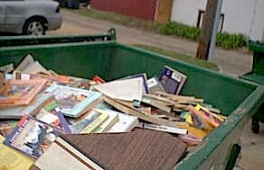 booksdumpster