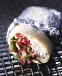 fajita-burrito