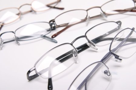 How Do You Say Eyeglass Frames In Spanish : Eco-Steps: Oh Say Can You See?